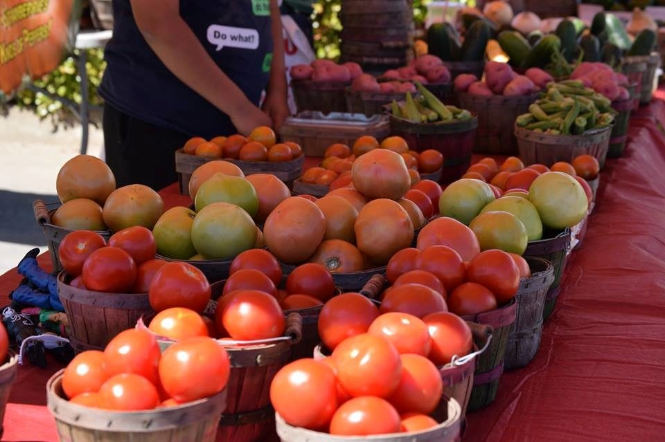 8 Farmer S Markets To Visit In Dfw Creekview Realty